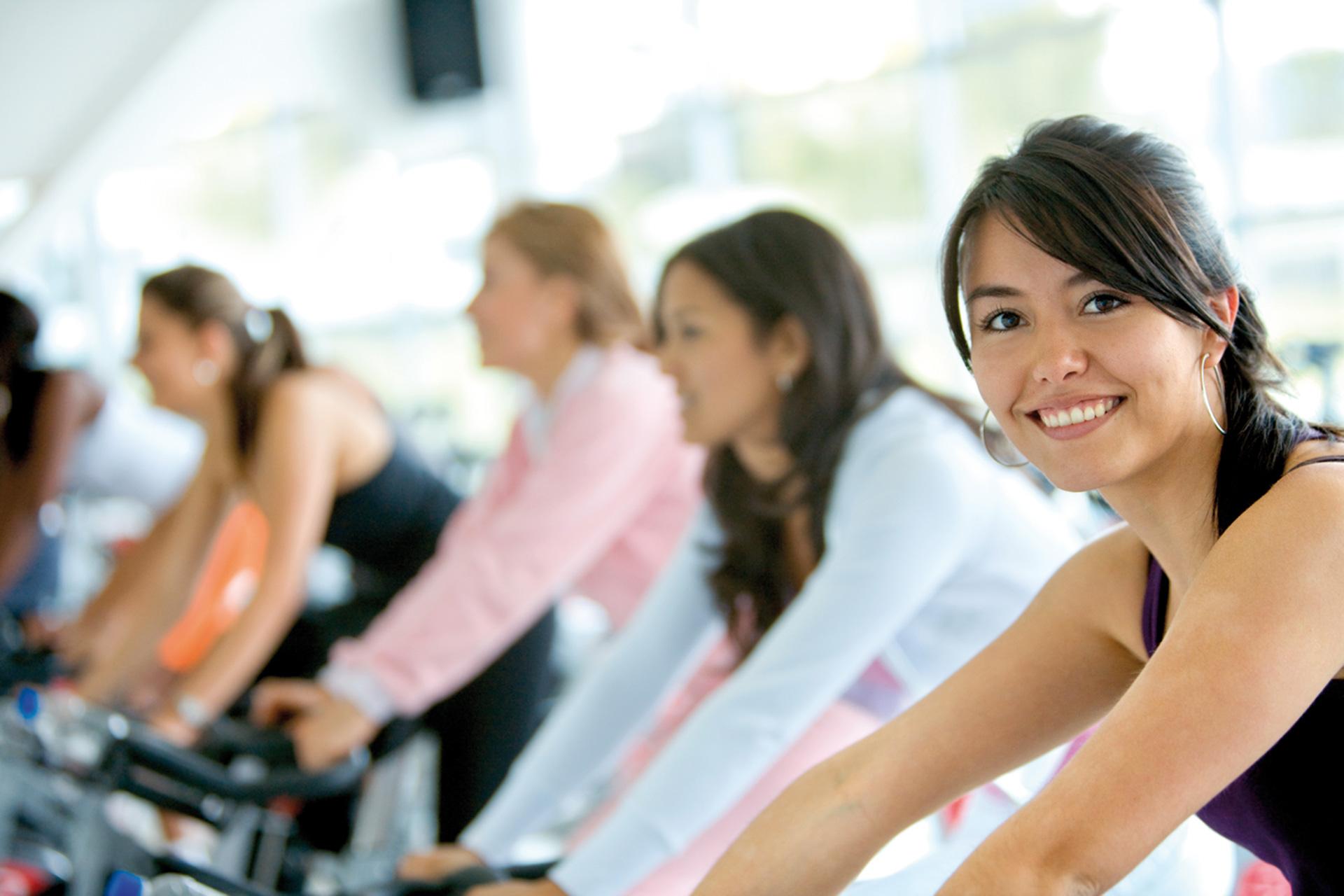 Herzlich willkommen im Zentrum für Fitness und Physiotherapie