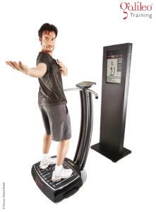 Galileo® Vibrations-Training